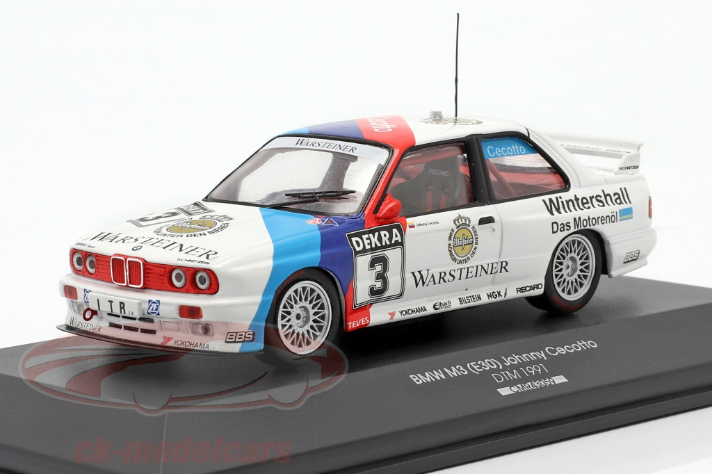 cmr-1-43-bmw-m3-e30-sport-evolution-no3-dtm-1991-johnny-cecotto-cmr43059/