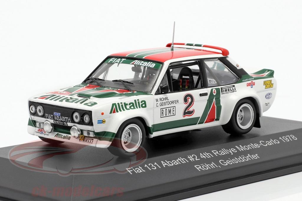 cmr-1-43-fiat-131-abarth-no2-4th-rallye-monte-carlo-1978-roehrl-geistdoerfer-wrc013/