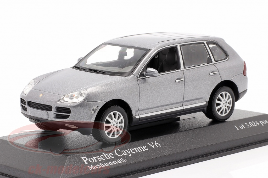 minichamps-1-43-porsche-cayenne-v6-ano-2003-gris-400061010/