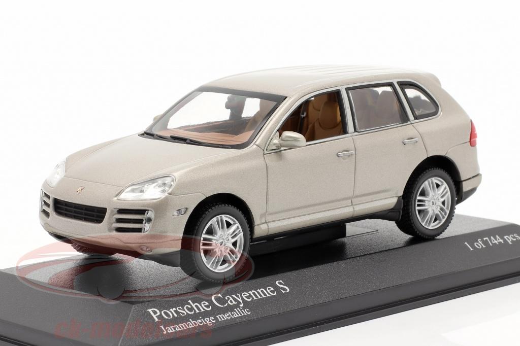 minichamps-1-43-porsche-cayenne-s-annee-2007-beige-400066200/