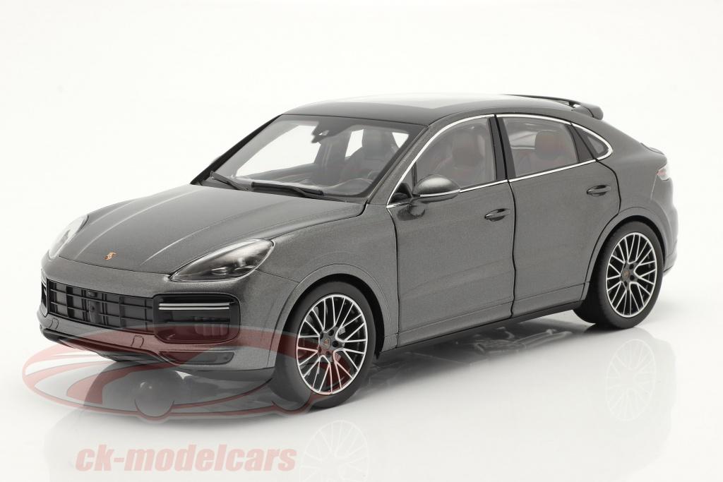 norev-1-18-porsche-cayenne-turbo-coupe-annee-de-construction-2019-gris-agate-metallique-187670/