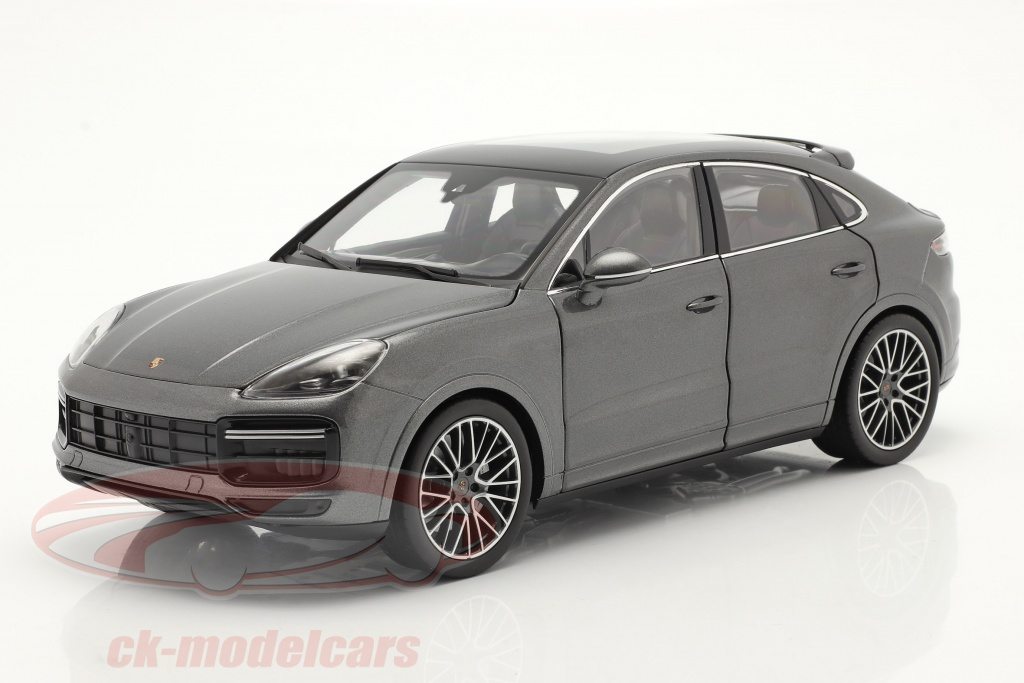 norev-1-18-porsche-cayenne-turbo-coupe-year-2019-agate-gray-metallic-187670/