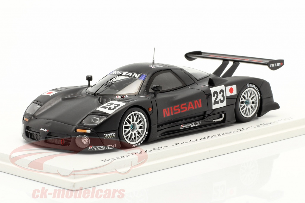 spark-1-43-nissan-r390-gt1-no23-pre-kwalificaties-24h-lemans-1997-s3575/