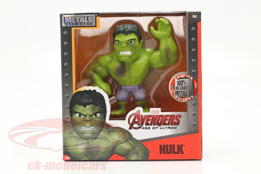 jadatoys-figuur-hulk-marvel-avengers-age-of-ultron-2015-6-inch-253223004/