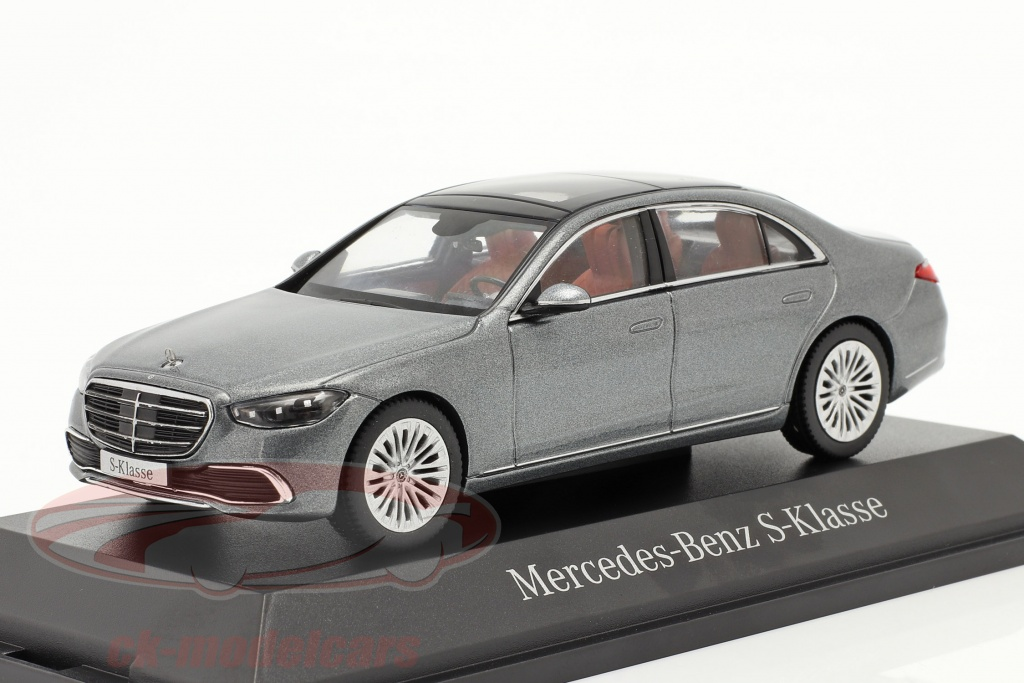 herpa-1-43-mercedes-benz-clase-s-v223-ano-de-construccion-2020-gris-selenita-b66960631/