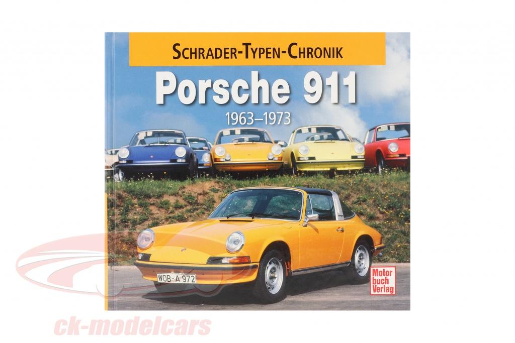 motorbuch-verlag-bestil-porsche-911-schrader-type-krnike-1963-1973-978-3-613-03583-6/