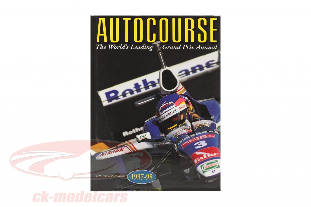 livre-autocourse-1997-1998-the-worlds-leading-grand-prix-annual-anglais-1-874557-47-0/