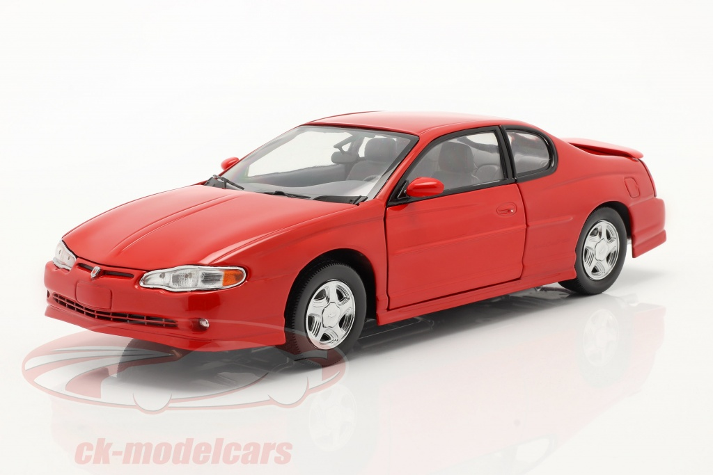 sun-star-models-1-18-chevrolet-monte-carlo-ss-ano-2000-rojo-1987/