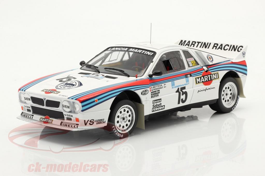 ixo-1-18-lancia-037-rally-no15-5-plads-rallye-akropolis-1983-bettega-perissinot-18rmc054c/