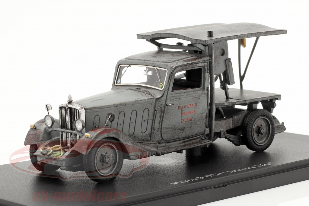 autocult-1-43-maybach-dsh-mobile-saw-year-1981-grey-11013/