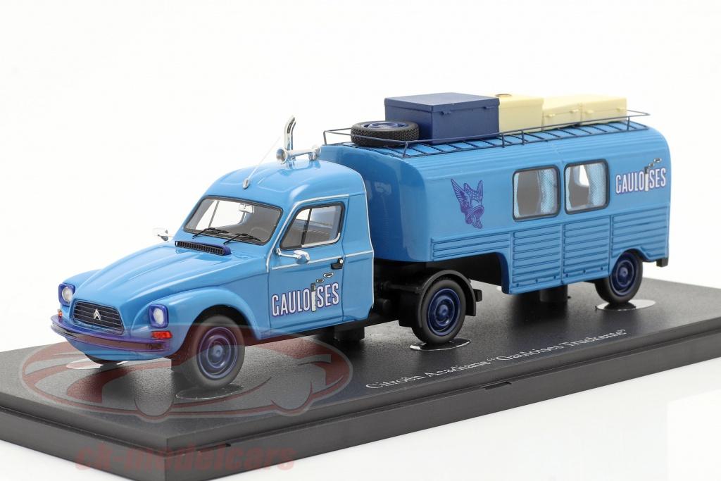 autocult-1-43-citroen-acadiane-gauloises-truckente-baujahr-1981-blau-09014/