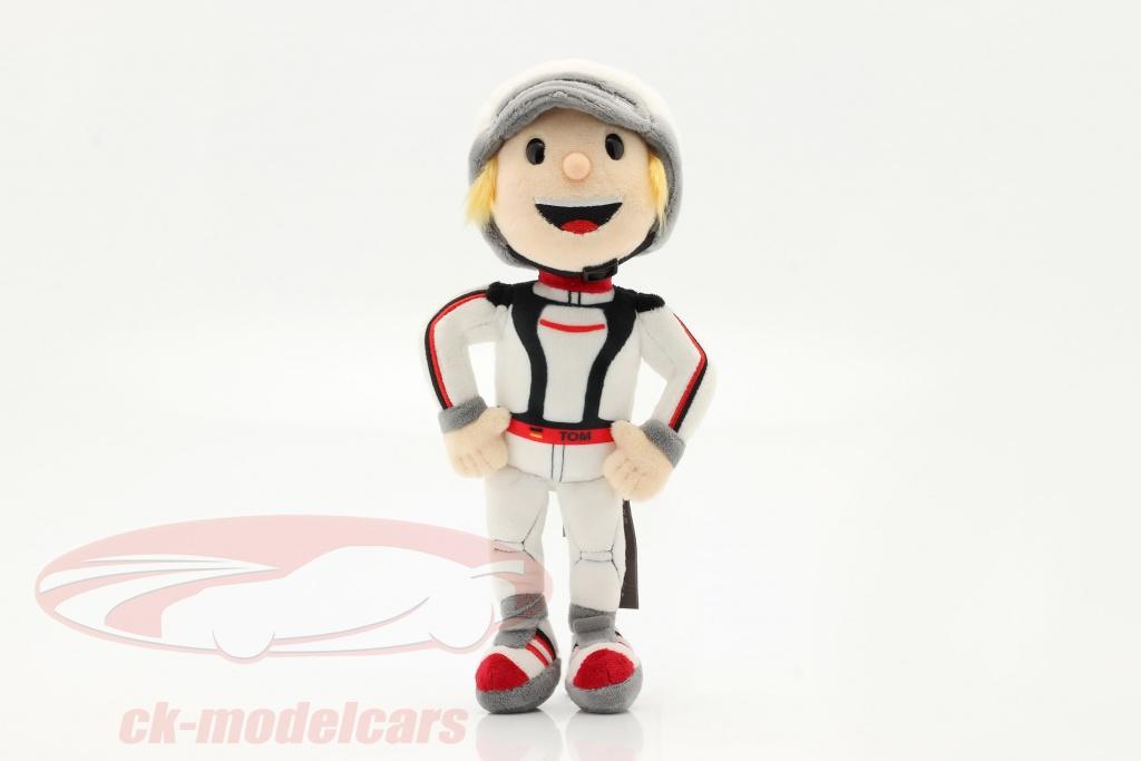 porsche-figura-de-peluche-tom-targa-30-cm-blanco-negro-rojo-wap0400080mtom/