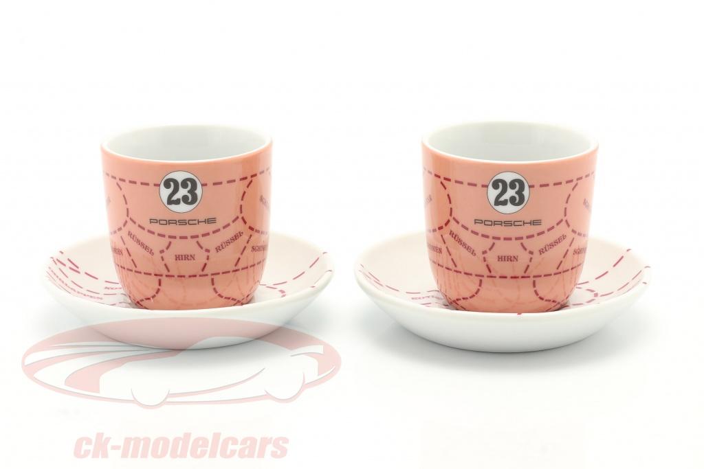 espressokopper-set-of-2-porsche-917-20-pink-pig-no23-wap0506600m917/