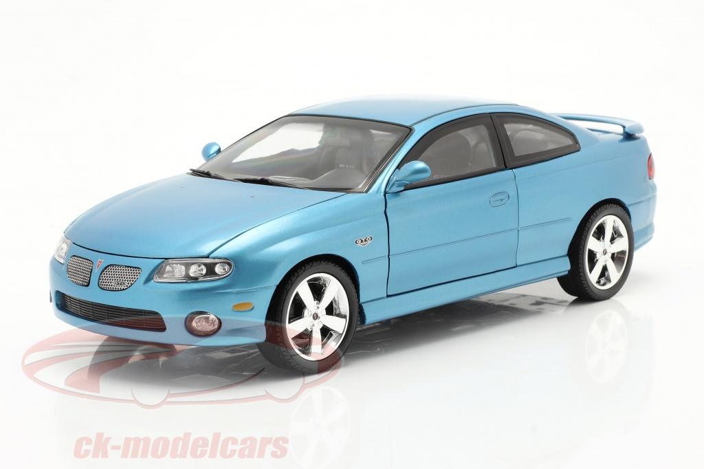 autoworld-1-18-pontiac-gto-coupe-jaar-2004-blauw-metalen-amm1025-06/