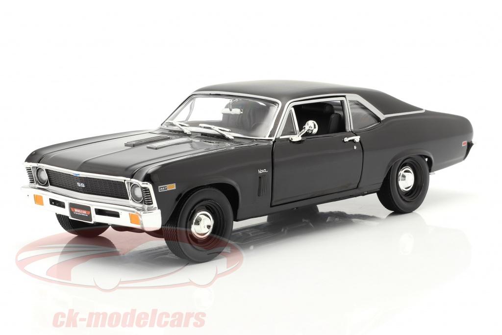 autoworld-1-18-chevrolet-yenko-nova-bouwjaar-1969-zwart-amm1178-06/