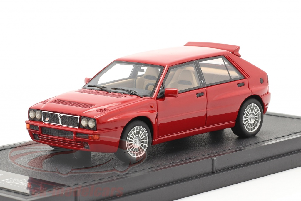 topmarques-1-43-lancia-delta-hf-integrale-evo-2-year-1992-red-tm43-001a/