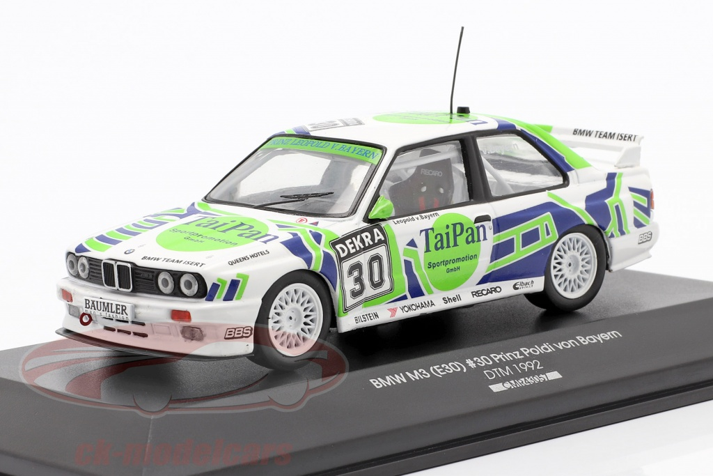 cmr-1-43-bmw-m3-e30-sport-evolution-no30-dtm-1992-prinz-poldi-von-bayern-cmr43057/