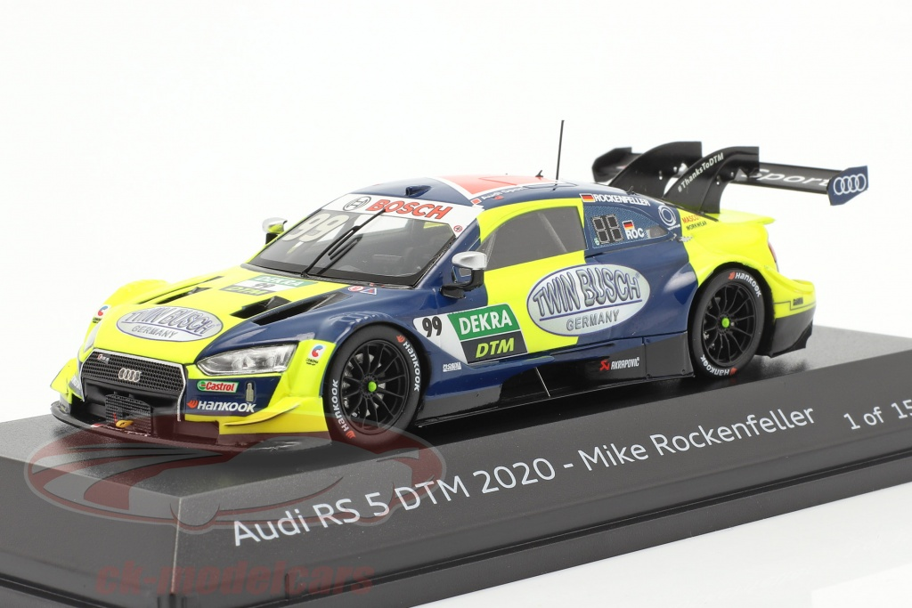 spark-1-43-audi-rs-5-turbo-dtm-no99-dtm-2020-mike-rockenfeller-5022000134/