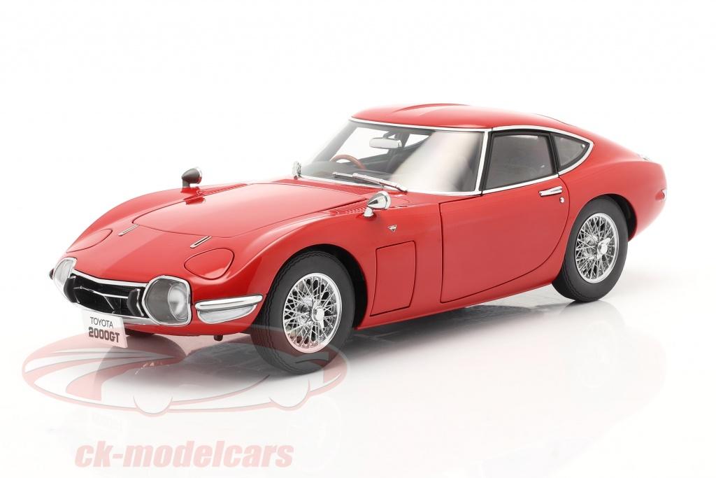autoart-1-18-toyota-2000-gt-coupe-ano-de-construccion-1967-rojo-78761/
