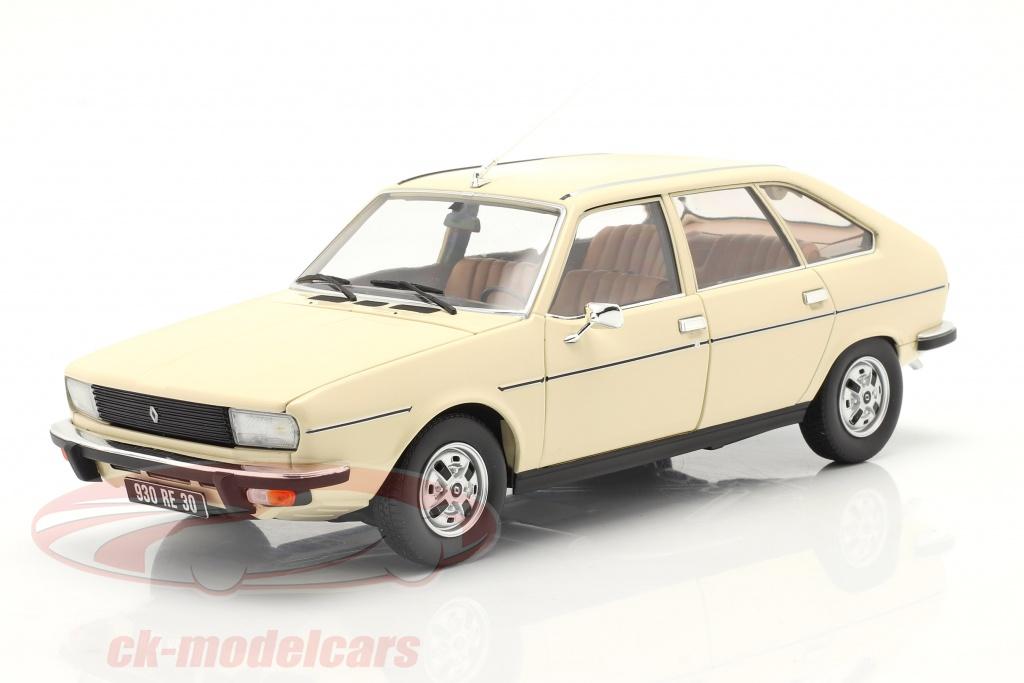 norev-1-18-renault-20-ts-bygger-1978-beige-185266/