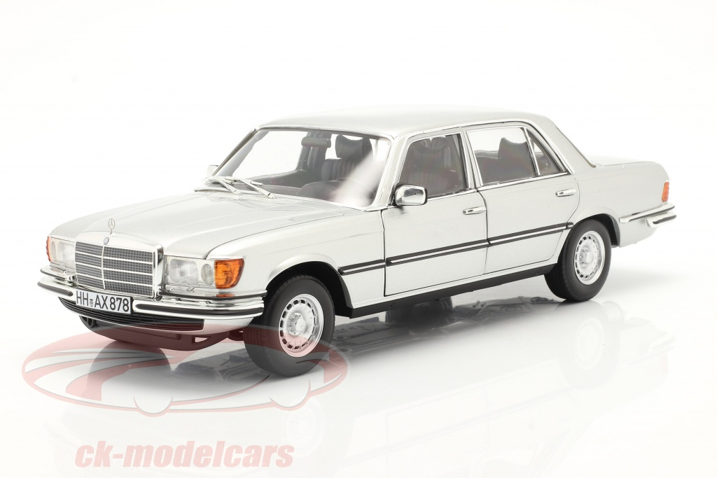 norev-1-18-mercedes-benz-450-sel-69-w116-anno-di-costruzione-1976-argento-183785/