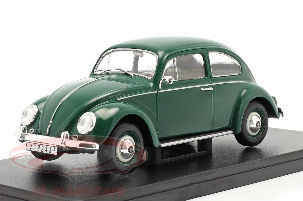 altaya-1-24-volkswagen-vw-kaefer-1200-standard-baujahr-1960-gruen-mag24vwgn/