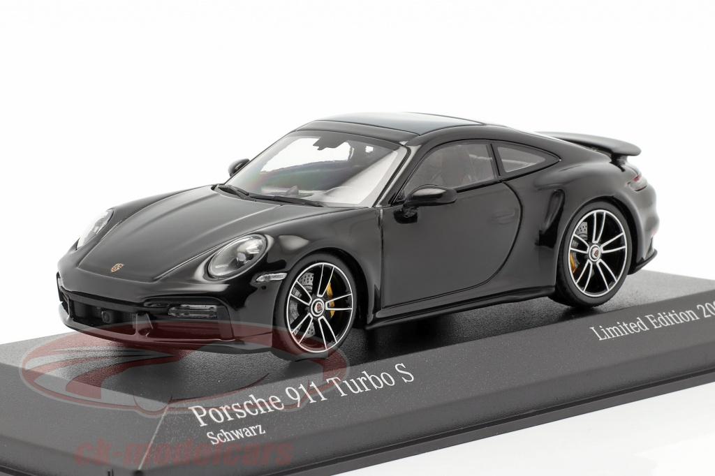 minichamps-1-43-porsche-911-992-turbo-s-2020-black-silver-rims-413069490/
