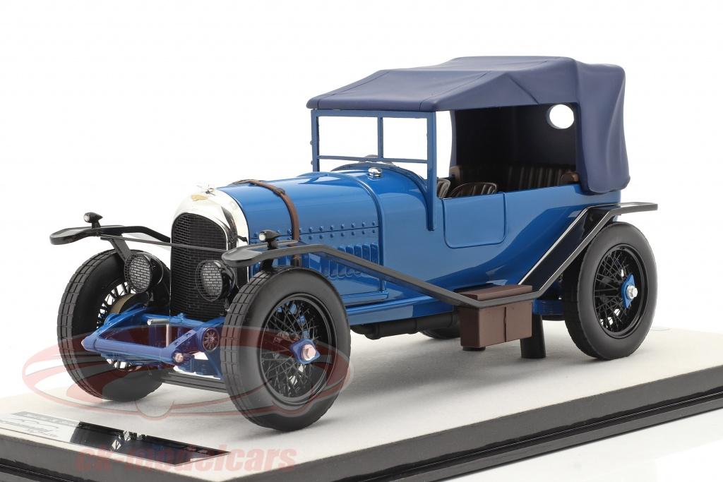 tecnomodel-1-18-bentley-3l-street-version-lukket-bygger-1924-bl-tm18-204c/