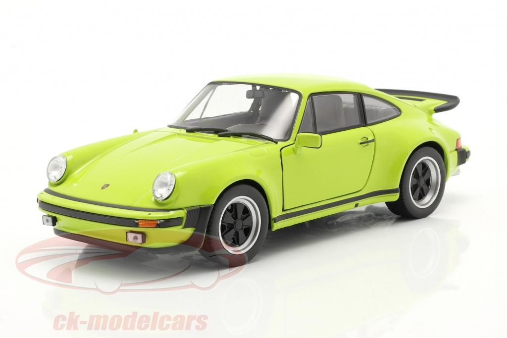 welly-1-24-porsche-911-930-turbo-baujahr-1975-hellgruen-map02493014/