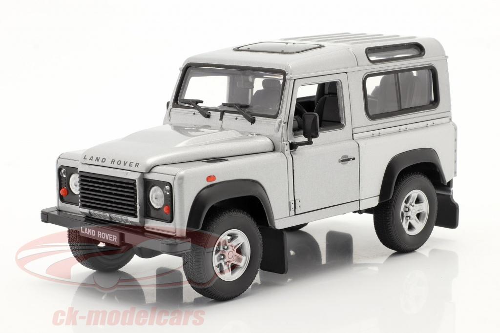 welly-1-24-land-rover-defender-argent-22498/