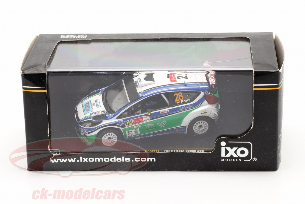 ixo-1-43-ford-fiesta-s2000-no28-xpons-aharo-gagnant-s-wrc-mexico-se-rallier-2010-2-choix-ck67092-2-wahl/