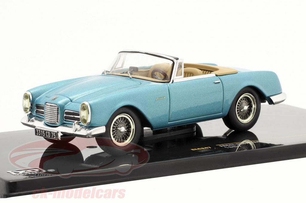 ixo-1-43-facel-fega-facel-6-an-1964-lumiere-bleu-metallique-clc247/