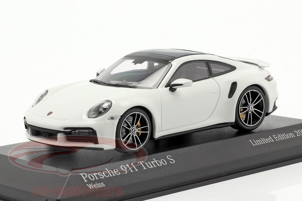 minichamps-1-43-porsche-911-992-turbo-s-2020-white-silver-rims-413069476/