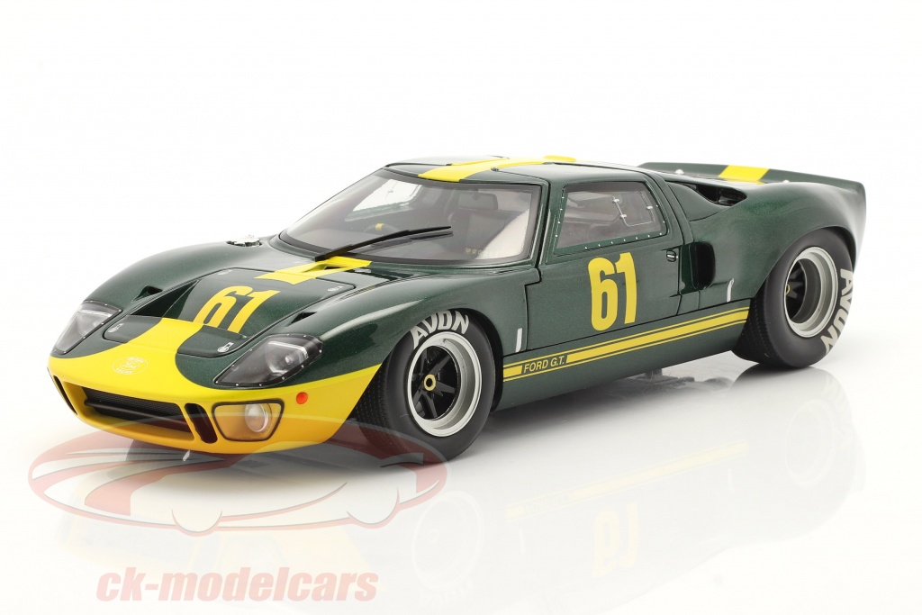 solido-1-18-ford-gt40-mk1-no61-verde-scuro-metallico-giallo-s1803004/
