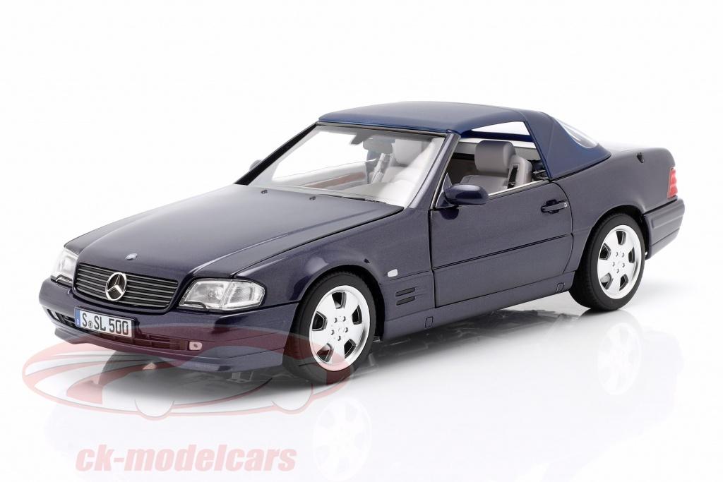 norev-1-18-mercedes-benz-500-sl-r129-facelift-1998-2001-azurbl-bl-b66040657/