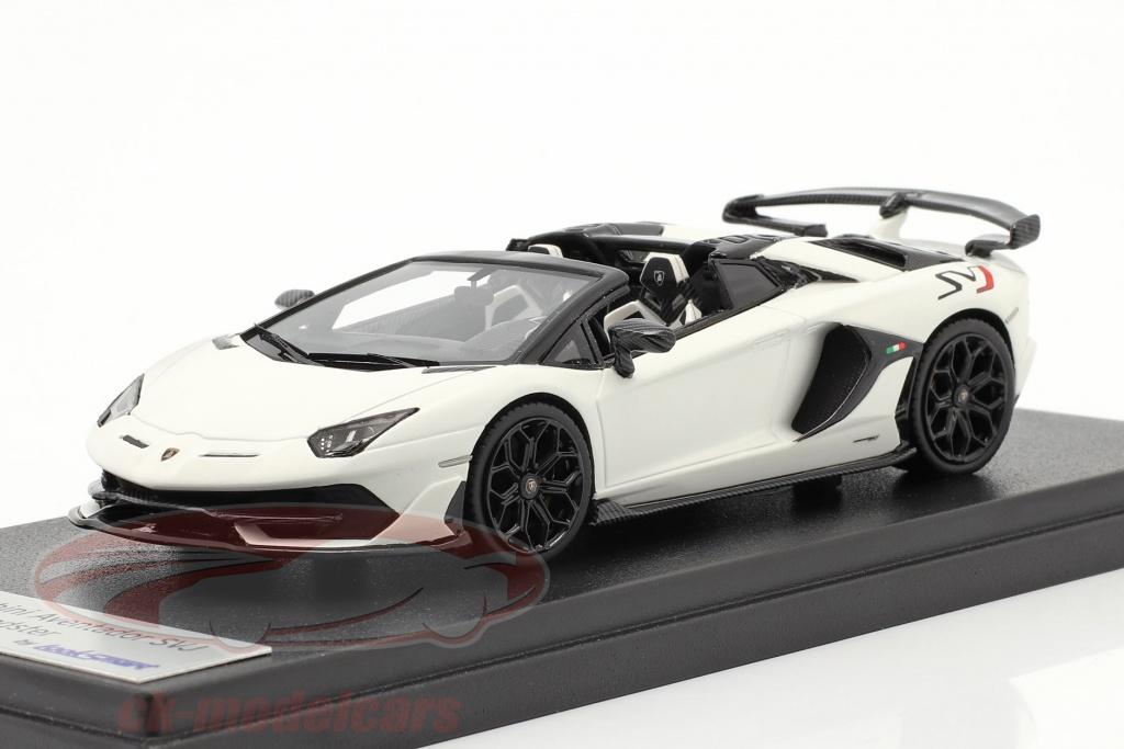 looksmart-1-43-lamborghini-aventador-svj-roadster-anno-di-costruzione-2019-phanes-bianca-ls501b/