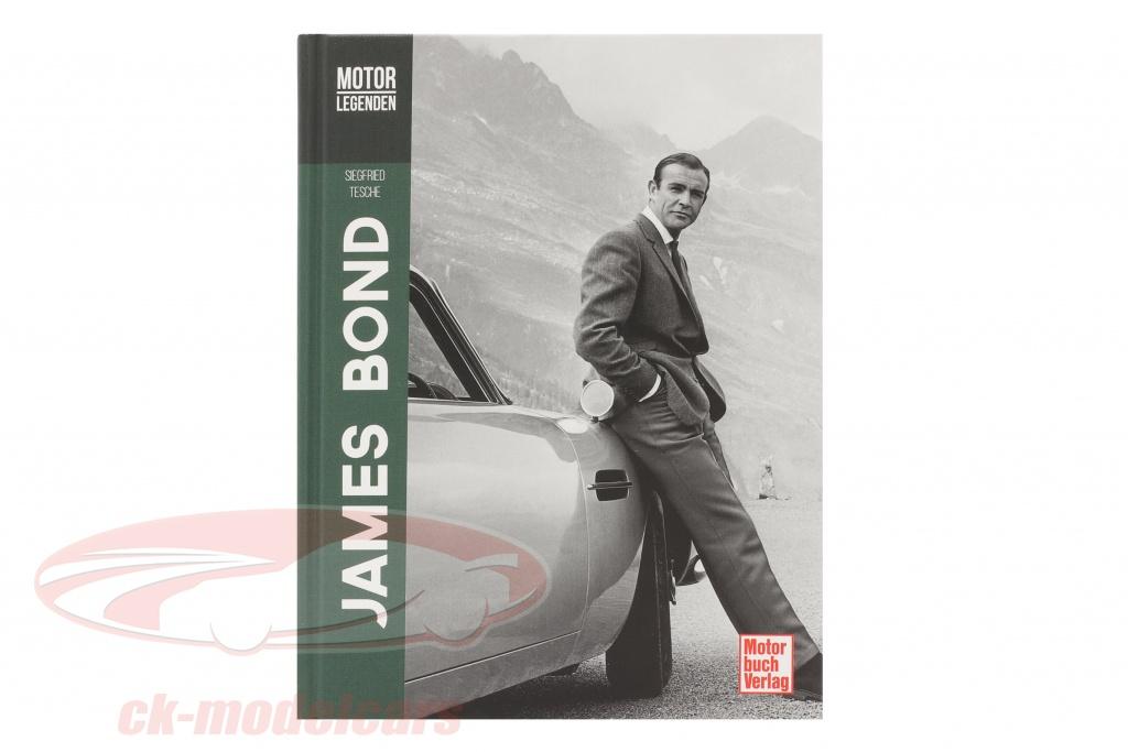 book-motor-legends-james-bond-by-siegfried-tesche-978-3-613-04261-2/
