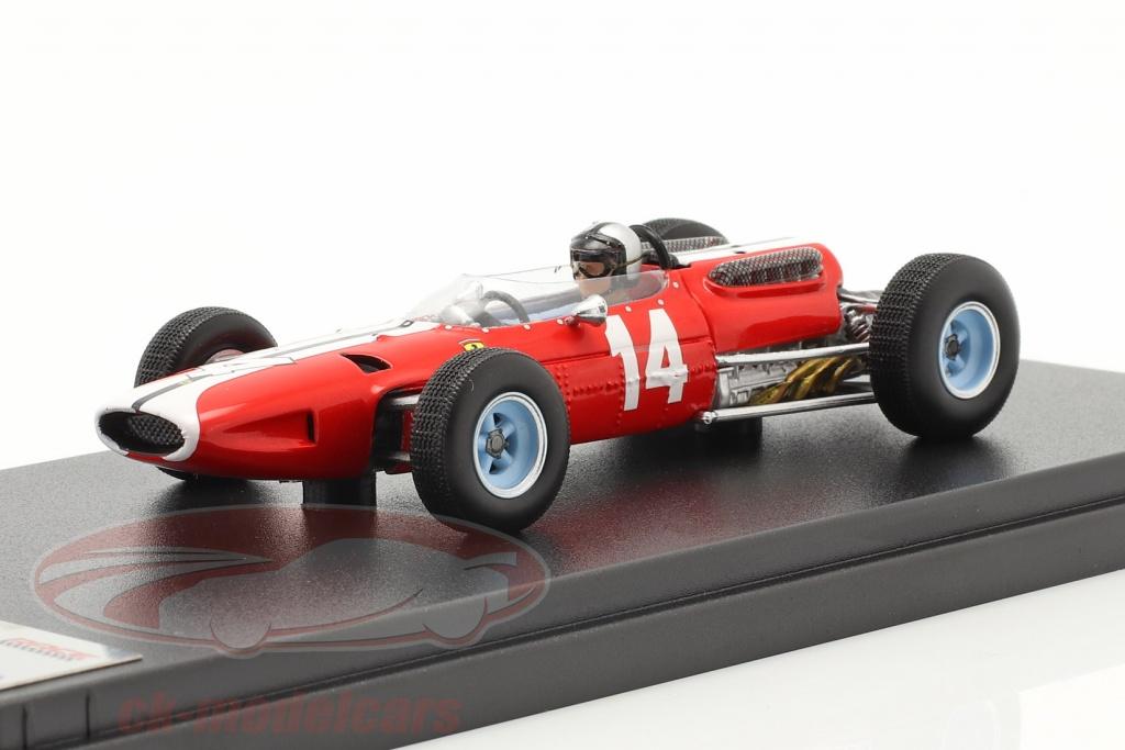 looksmart-1-43-pedro-rodriguez-ferrari-512-no14-5th-usa-gp-formula-1-1965-lsrc072/