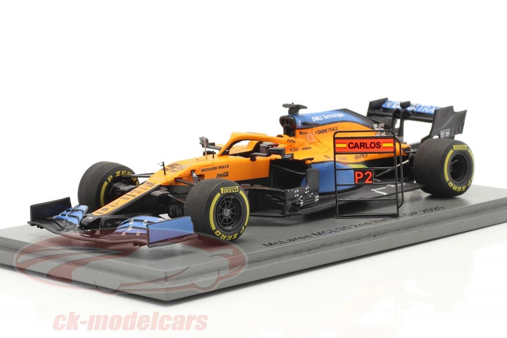 spark-1-43-carlos-sainz-mclaren-mcl35-no55-2nd-italian-gp-formula-1-2020-s6481/