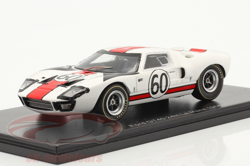 spark-1-43-ford-gt40-no60-24h-lemans-1966-ickx-neerpasch-s4538/