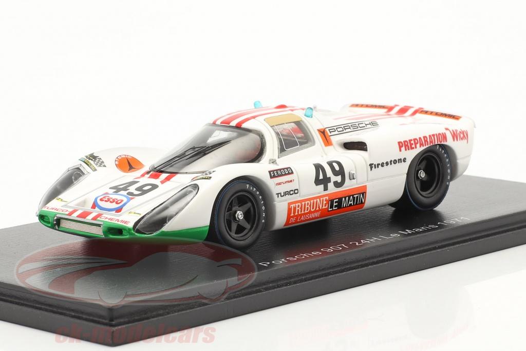 spark-1-43-porsche-907-no49-winner-p20-class-24h-lemans-1971-brun-mattli-s9773/