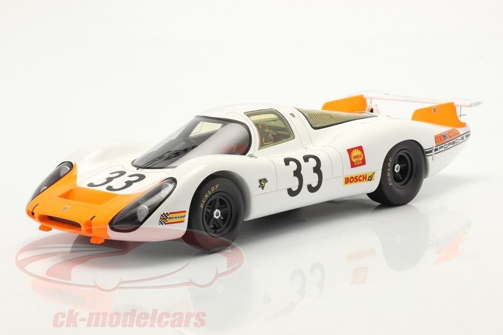 spark-1-18-porsche-908-coupe-no33-tercero-24h-lemans-1968-stommelen-neerpasch-18s518/