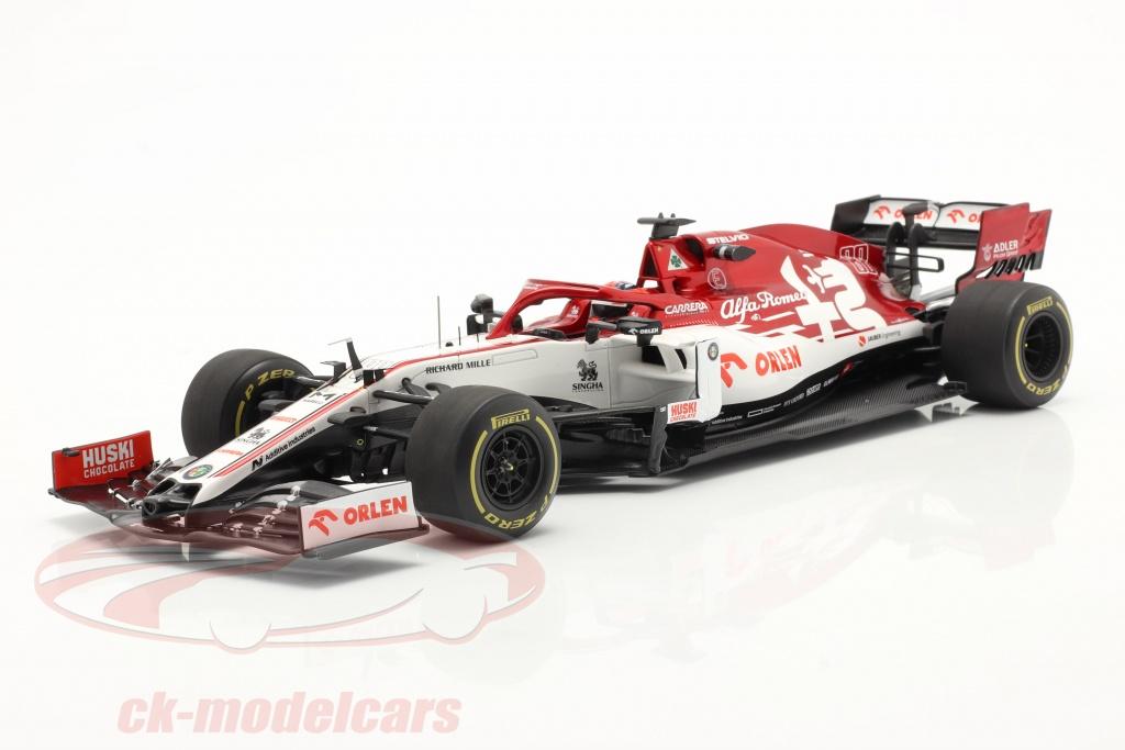 spark-1-18-r-kubica-alfa-romeo-racing-c39-no88-test-barcelona-formule-1-2020-18s479/
