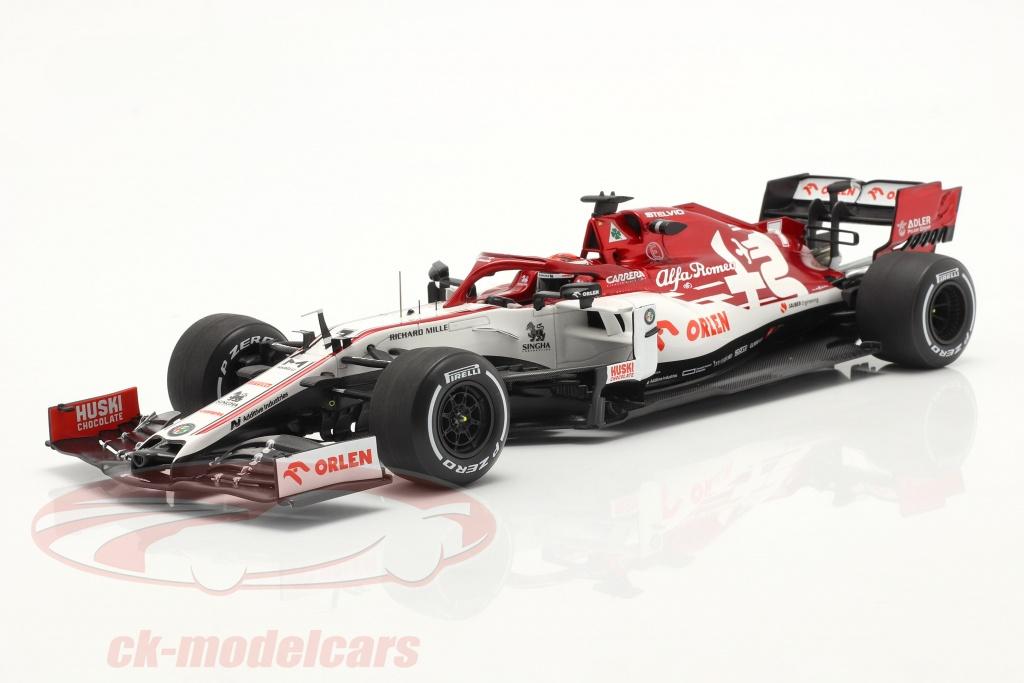 spark-1-18-kimi-raeikkoenen-alfa-romeo-racing-c39-no7-test-barcelona-formula-1-2020-18s477/