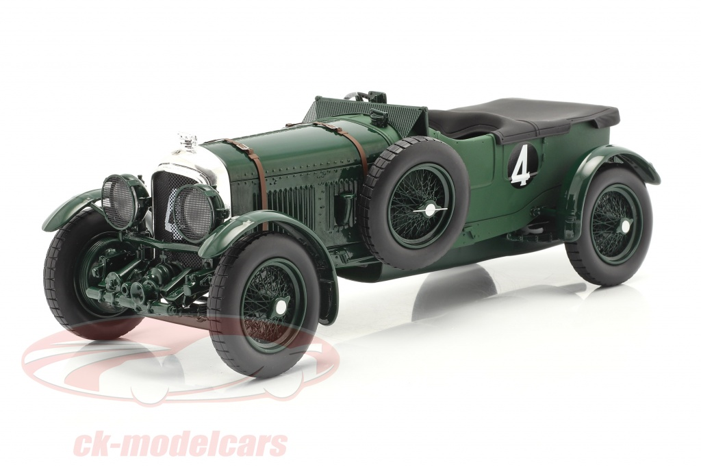 spark-1-18-bentley-speed-six-no4-vinder-24h-lemans-1930-barnato-kidston-18lm30/