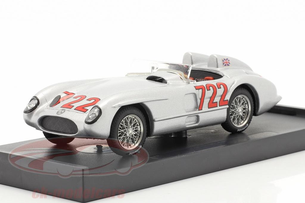 brumm-1-43-mercedes-benz-300-slr-no722-vinder-mille-miglia-1955-moss-jenkinson-r190/