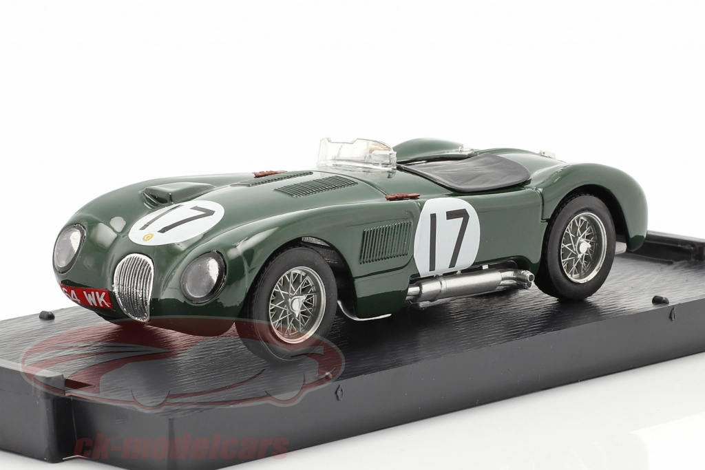 brumm-1-43-jaguar-c-type-no17-2nd-24h-lemans-1953-moss-walker-r358b/