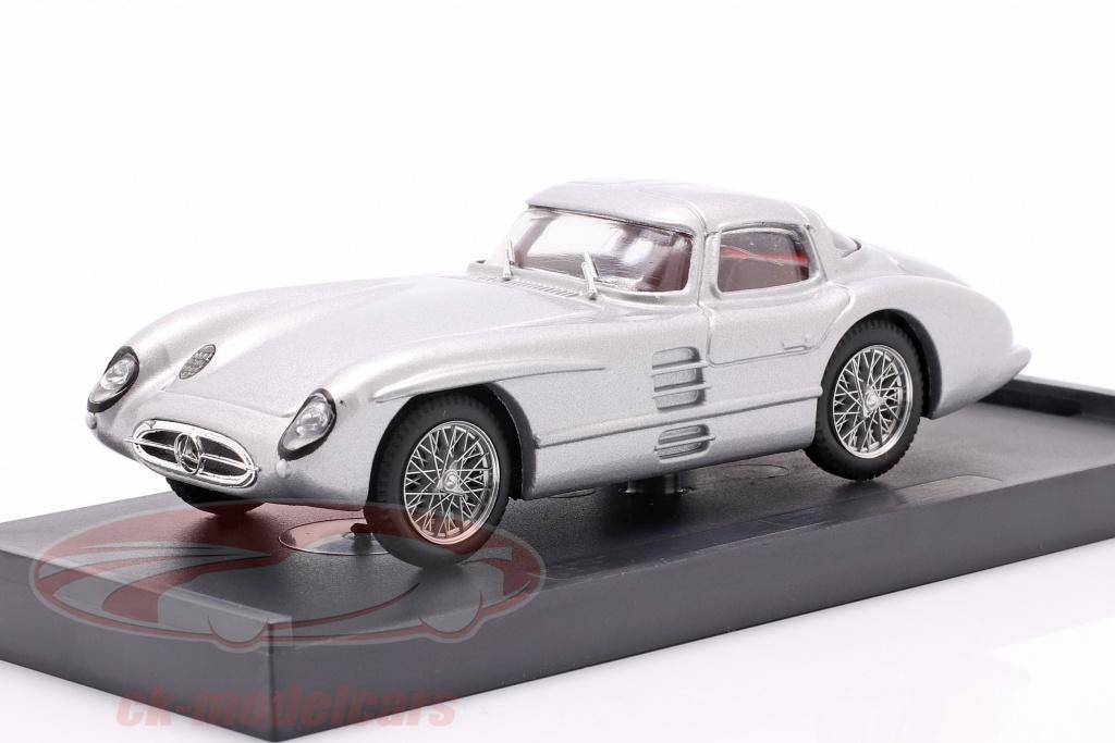 brumm-1-43-mercedes-benz-300-slr-coupe-uhlenhaut-bygger-1955-slv-r187/
