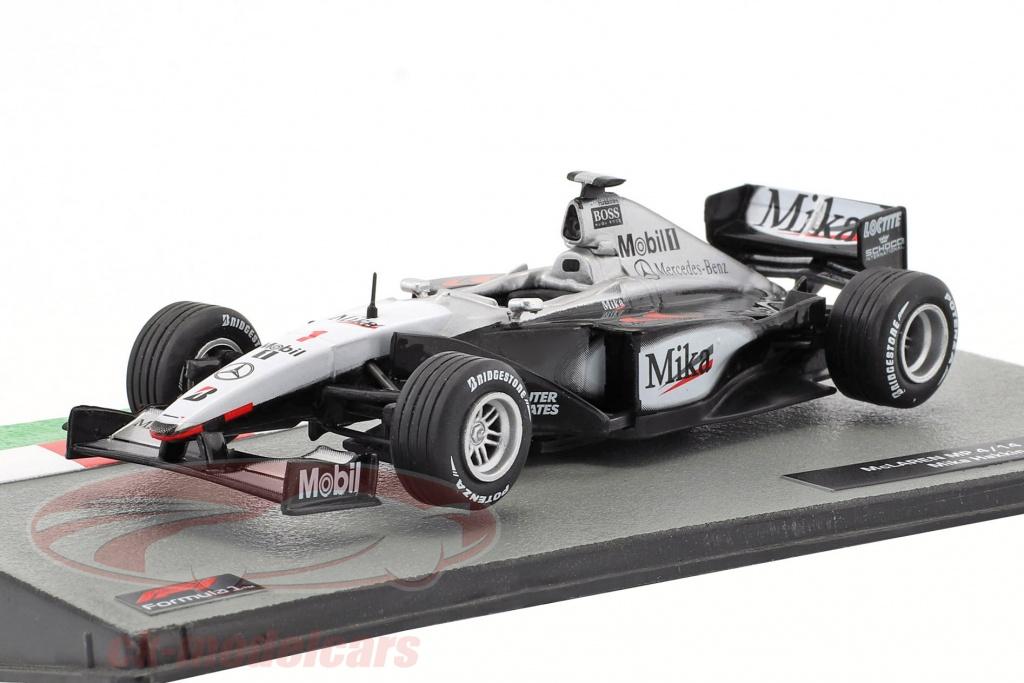 altaya-1-43-mika-haekkinen-mclaren-mp4-14-no1-formula-1-campeon-mundial-1999-magformp4-14/
