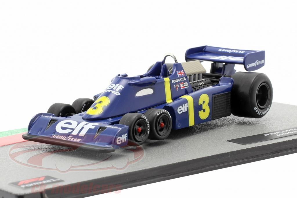 altaya-1-43-jody-scheckter-tyrrell-p34-no3-formule-1-1976-magforp34/